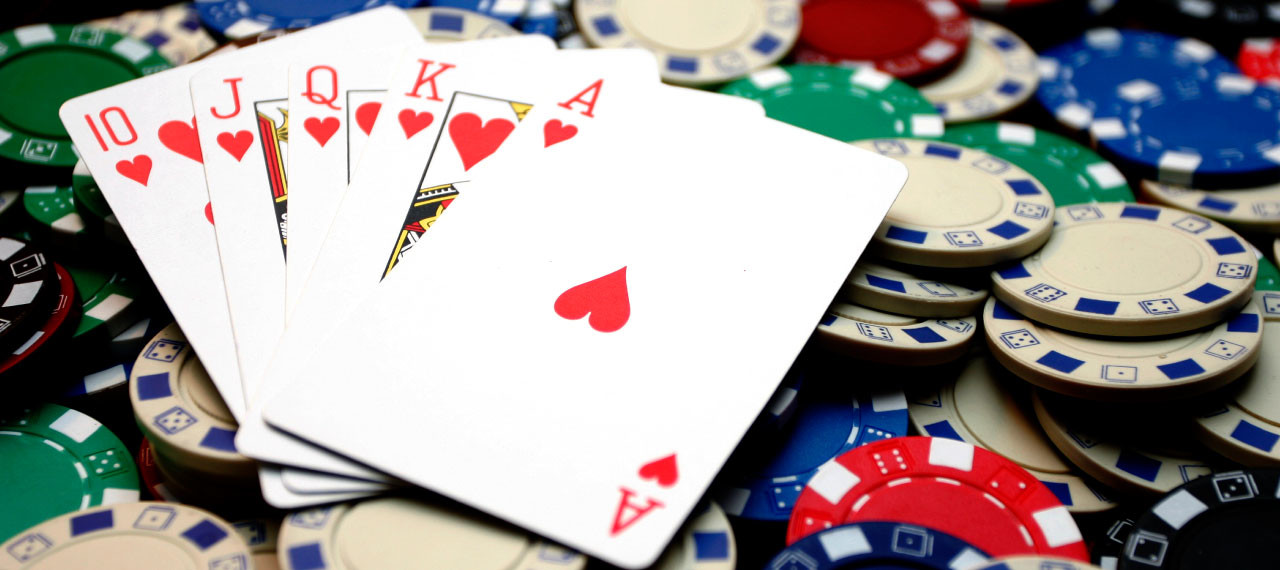 Fourth Annual Charity Texas Hold'em Poker Tournament - August 15, 2015