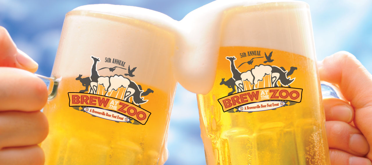 5th Annual Brew at the Zoo - September 22, 2017