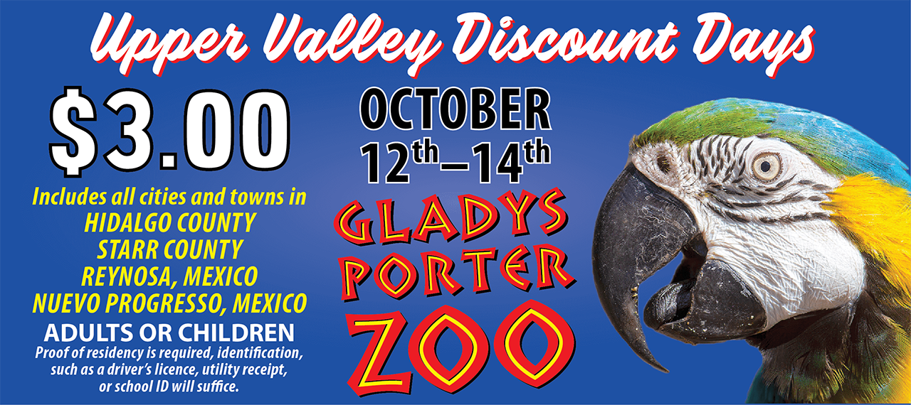 Upper Valley Discount Days